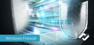 windows firewall concept art