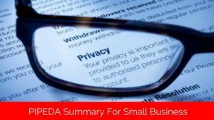 glasses zoomed in on definition of privacy