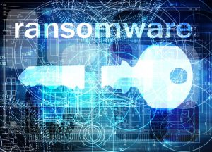 ransomware concept image
