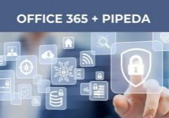 security icons denoting pipeda compliance